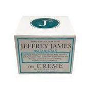 Jeffrey James Botanicals The Creme