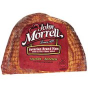 John Morrell Bavarian Half Ham