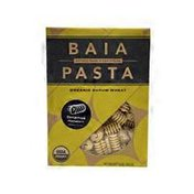 Baia Pasta Organic Durum Wheat Radiatori Dynamos