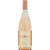 Browne Family Vineyards Grenache Rose, Columbia Valley, 2019