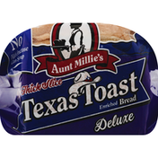 Aunt Millie's Bread, Enriched, Texas Toast