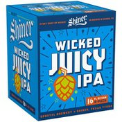 Shiner Wicked Juicy IPA