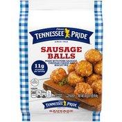 Odom's Tennessee Pride Sausage Balls