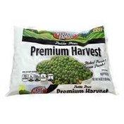 Western Family Premium Harvest Petite Peas