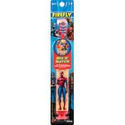 Firefly Toothbrush, Marvel, Soft