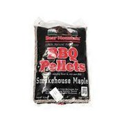 Bear Mountain 100% Natural Hardwood Maple Barbecue Pellets