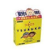 Tsuruko Kid's Moisturizing Cream