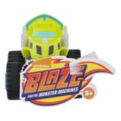 Fisher-Price Nickelodeon Blaze And The Monster Machines Zeg