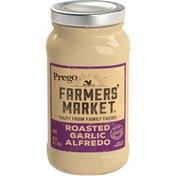 Prego® Roasted Garlic Alfredo Sauce