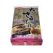 Sukina Soba Buckwheat Noodles, Japanese Vermicelli