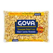 Goya Mountain Dried Corn