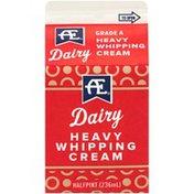 AE Dairy Heavy Whipping Cream