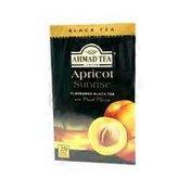 Ahmad Tea Apricot Sunrise Black Tea