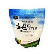 CRD Green Bean Powder
