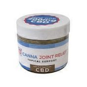 Natural Community Review Canna Joint Relief With Cbd