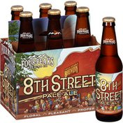 Four Peaks Brewing Company 8th Street Pale Ale