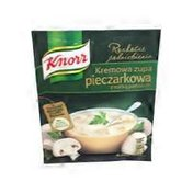 Knorr Champignon With Parsley Soup