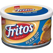 Fritos Bean Original Flavor Dip
