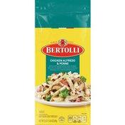Bertolli Chicken Alfredo And Penne