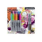 Sharpie Special Edition Fine Point Permanent Markers