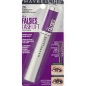 Maybelline Mascara, The Falsies Lash Lift, Blackest Black 200
