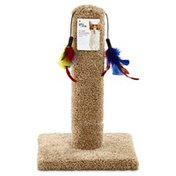 You & Me Claw Pleasing Scratcher Post