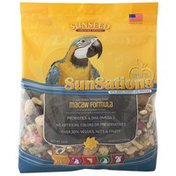Sunseed Natural Macaw Food