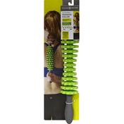 Gaiam Massage Roller, Adjustable