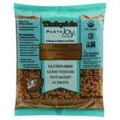Tinkyada Brown Rice Pasta, Organic, Elbow