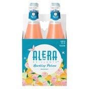 Alera Brillante Paloma Grapefruit Sparkling Cocktail Bottles