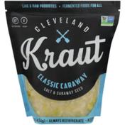Cleveland Kraut Kraut, Classic Caraway
