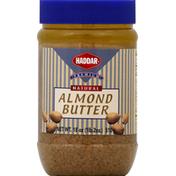 Haddar Almond Butter, Natural