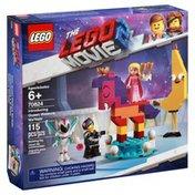 LEGO Meet Queen Watevra Wa'Nabi Toy