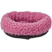 You & Me 6.5 Small Animal Fleece Bed