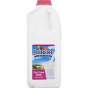 Jilbert Dairy Milk, Fat Free