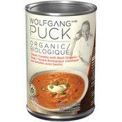 Wolfgang Puck Organic Classic Tomato Basil Organic Soup