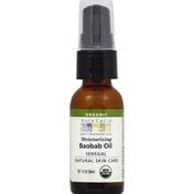 Aura Cacia Baobab Oil, Organic, Senegal