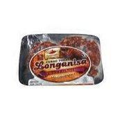 Pampanga's Pampanga's Sweet Garlic Longanisa