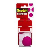 Scotch Shipping Packaging Tape (141-PRTDppd)
