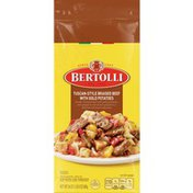 Bertolli Tuscan Style Braised Beef With Gold Potatoes Dinner