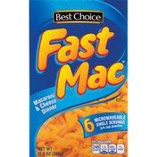 Best Choice Fast Mac