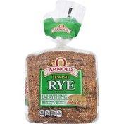 Brownberry/Arnold/Oroweat Everything Jewish Rye Bread