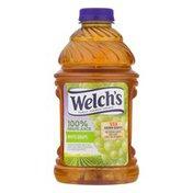 Welch's 100% Grape Juice White Grape