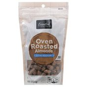 Essential Everyday Almond, Low Sodium, Oven Roasted