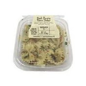 Tf Basil Bow Tie Pasta Salad