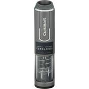 Cuisinart Compact Blender, Cordless