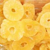 Crunchies Freeze-dried Pineapple