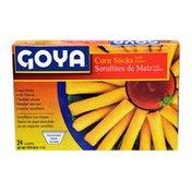 Goya Corn Sticks, with Cheese