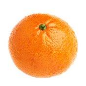 Organic Fairchild Tangerine