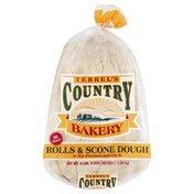Terrels Dough, Rolls & Scone